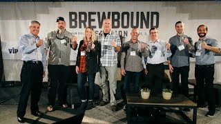Brewbound Session San Diego 2015: Brewbound Awards