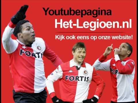 Lee Towers - Mijn Feyenoord