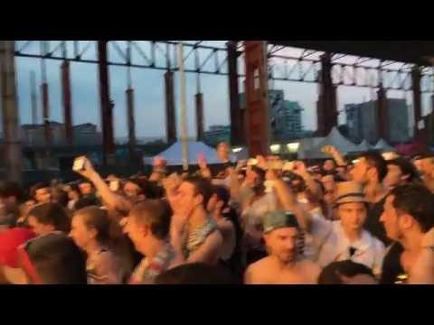 Chicago House Music - Lil' Louis, Opening @KappaFuturFestival2016 Torino, Day 2.