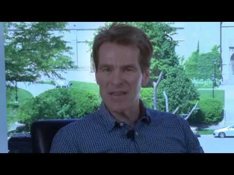 Asset Pricing with John H  Cochrane
