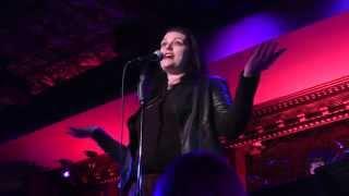 3: Bring on the Men - Kate Shindle - Jekyll & Hyde Resurrection 8/8/15 LateShow