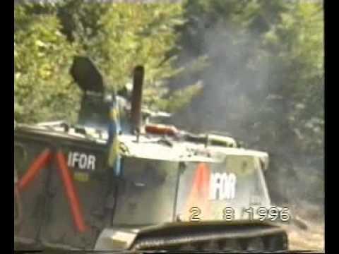 Image result for pbv 302 bosnia