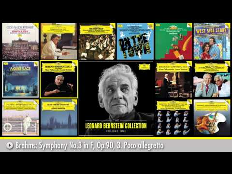 The Leonard Bernstein Collection - Vol. 1 - audio sampler