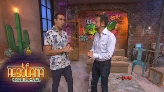 La Resolana con el Capi | Programa 29 abril 2018