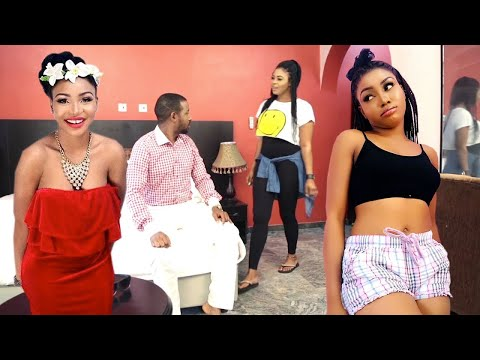 MY WIFE IS A LESBIAN BUT MY MAID KEEPS HITTING ON ME - 2019 LATEST NIGERIAN MOVIE