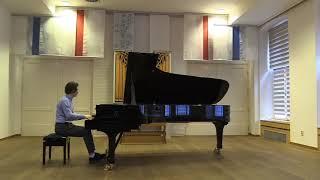 Daniel Boura, klavír