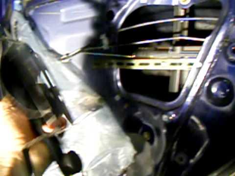 Diy Electric Door Lock Installation How To On 01 Toyota