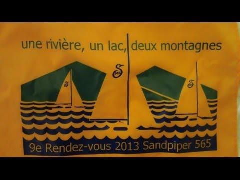 Rendez-vous SandPiper 565 2013