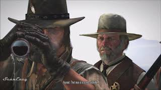 Red Dead Stories: Bill Williamson's Last Days (All Cutscenes)