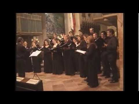CONCERTO CORO QUEEN'S COLLEGE OF OXFORD