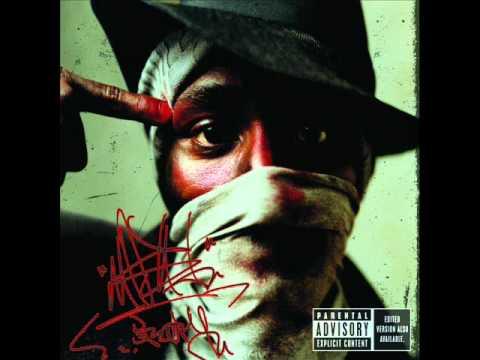 Mos Def - 2004 - New Danger - Modern Marvel