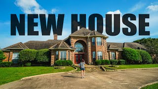 homepage tile video photo for We bought the ULTIMATE automotive dream home (and building more)