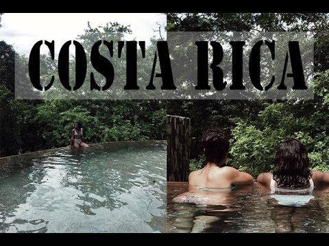 Costa Rica Travel Diary Part 2!