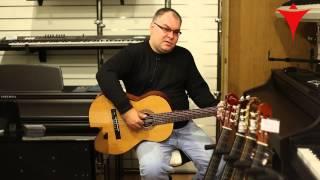 Как выбрать классическую (акустическую) гитару. Обзор ведущего специалиста магазина