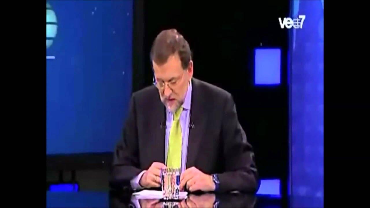 Rajoy no entiende su letra youtube downloader