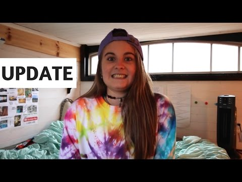 Life Update || Tiny House Move?!, Traveling to Madagascar, Book Suggestions