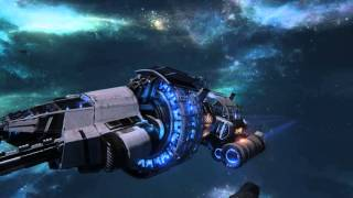 Into The Stars - Fleeing The Skorn Of Our Enemies