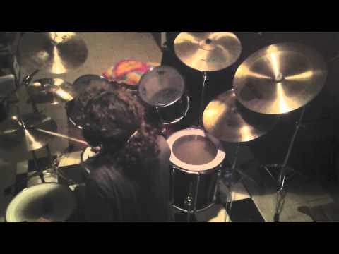 Jason Miller - Bus Rider - Napoleon Dynamite Soundtrack (Drum Cover)