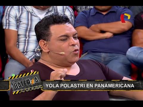 Andrés Hurtado habló de todo con Aldo Miyashiro en La Batería (1/2)