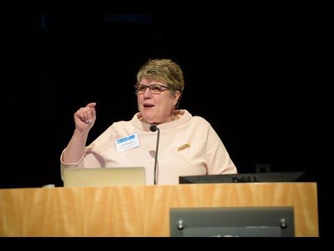 Citizen Engagement: Informatics in the Service of Health- Patricia Brennan, Keynote Speaker