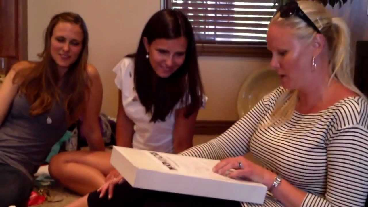 bridal shower mad libs game keiths story