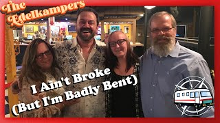 Dan Tyminski Band - I Ain
