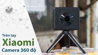 Tinhte.vn | Trên tay camera hành động 360 độ đầu tiên của Xiaomi