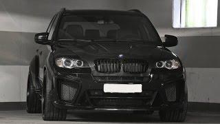 Выбираем б\у авто BMW X5 E70 (бюджет 900-1.000тр)