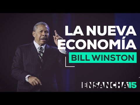 La nueva economía - Bill Winston (Ensancha 2015)