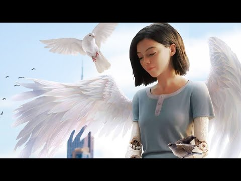 Birds ~Alita Version