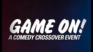 Game On! A Comedy Crossover Event | Gabriel Iglesias