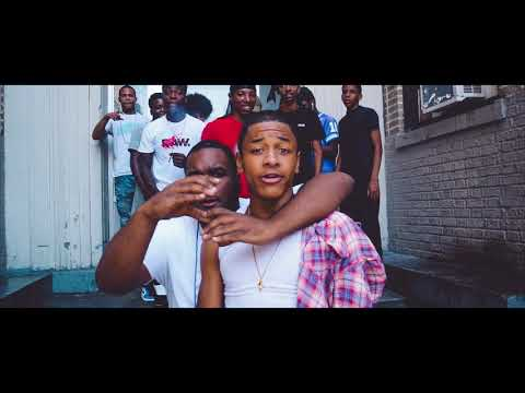LIL TUT - Make It Out (Official Video)