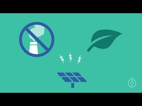 What Are The Environmental Benefits of Solar Energy?
