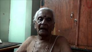 Repeat youtube video Sri Naguleswara Kurukkal Interview