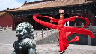 Вечер восточной поэзии: Китай