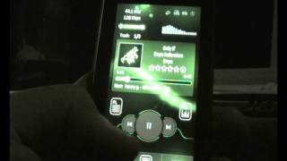 Power Mp3 Compared to Nokia Music Player With complete guide on Key Generator and Changing Skins