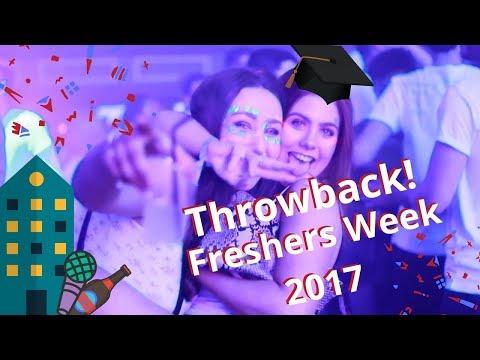NaSTA 2018: Freshers Coverage   NSU/TV