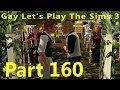Gay Let's Play Sims 3 - Part 160 Online Dating
