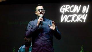 GROW IN VICTORY | THE BRIDGE CHURCH
