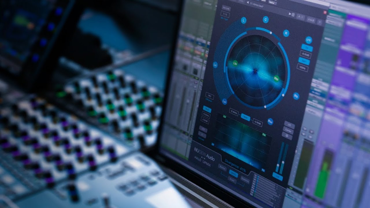 How to deliver compliant mixes for broadcast, film, and