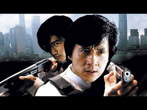 Жаңа полиция хикаясы.Джеки Чан.Қазақша аударылған кино