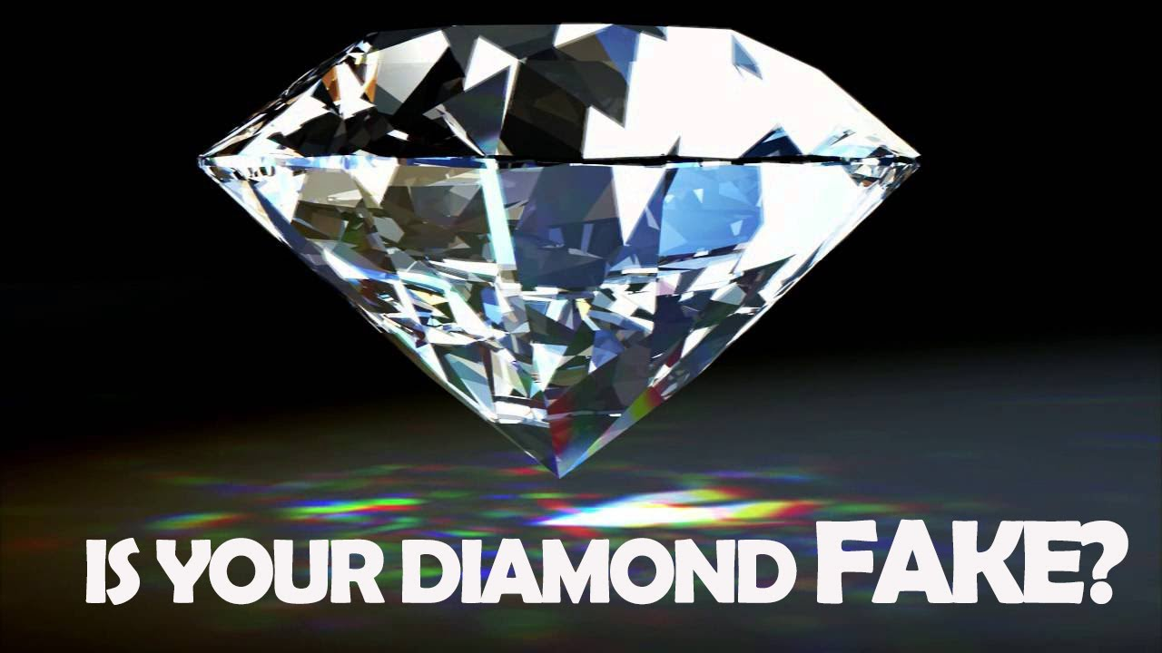 Diamond Verification