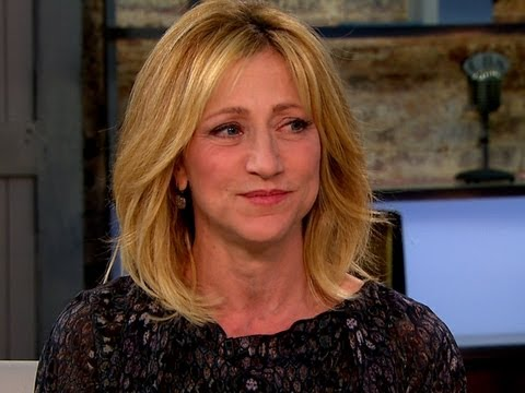 CBS This Morning  Edie Falco on