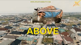 ADVENTURES OF AKPAMU ((XPLOIT COMEDY)
