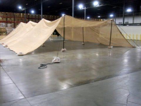 Camel Manufacturing Co. Solar Shade System on GovLiquidation.com
