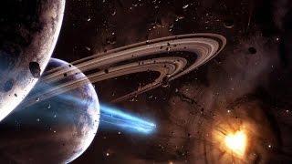 космическое приключение на край вселенной
