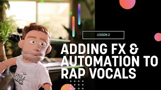 Sneak Peek: How to Become a Better Vocal Producer Feat. Reid Stefan