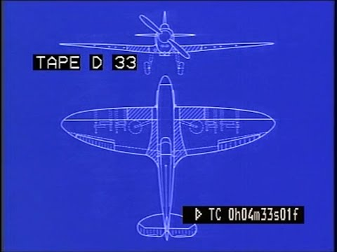 Spitfire - History of the Supermarine Spitfire
