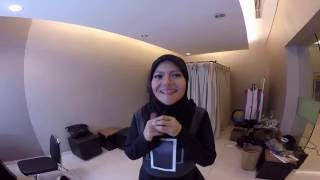 Download VLOG - Terry Shahab Photoshoot for Media