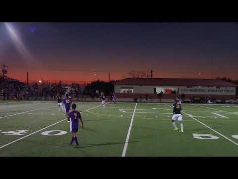 Jacksonville College Men´s Soccer x Laredo CC 10 25 2017